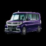 軽自動車タントカスタム