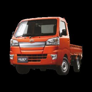 商用車ハイゼットトラック